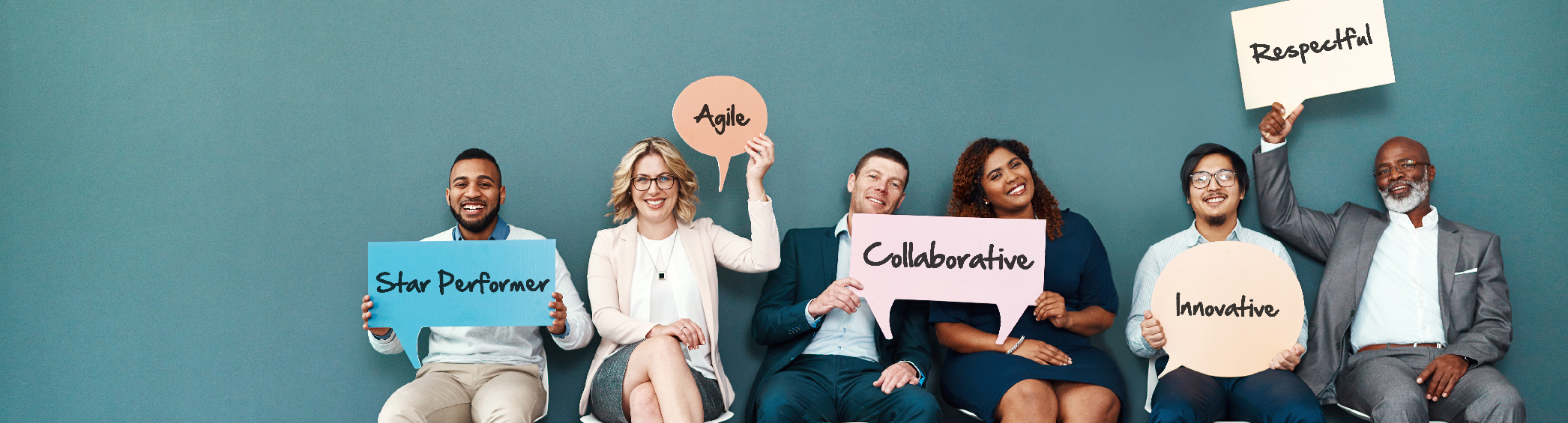 Walking the Talk on Company Culture